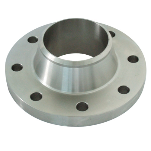 Finished Carbon Steel Flanges from Spain